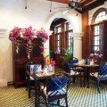 ブルーエレファント プーケット(Blue Elephant Phuket)-タイ料理