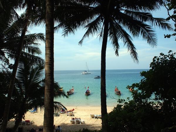 バナナビーチ