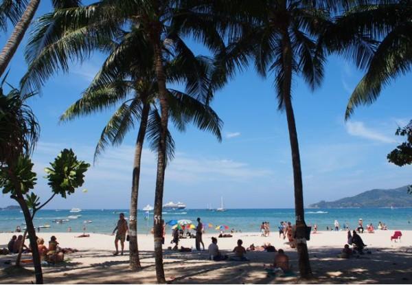 「パトンビーチ」の画像検索結果