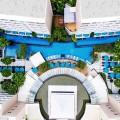 パトンの5つ星ホテル│グランド メルキュール プーケット パトン(Grand Mercure Phuket Patong)