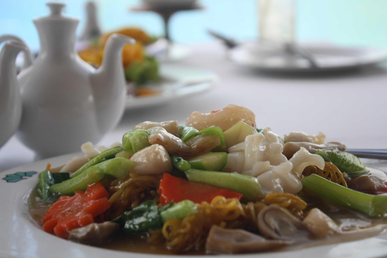 ザ ロイヤルキッチン(The Royal Kitchen)-中華