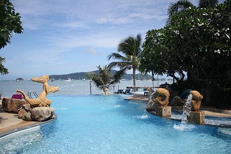 アオシャロンヴィラ リゾート&スパ(Ao Chalong Villa Resort & Spa)