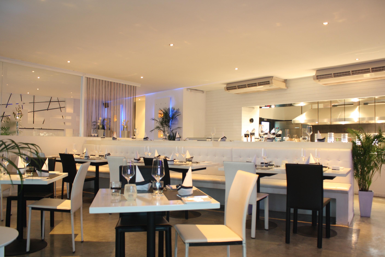 アクアレストラン(Acqua Restaurant)-iイタリアン