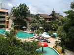 タラ パトン ビーチリゾート&スパ (Thara Patong Beach Resort & Spa)