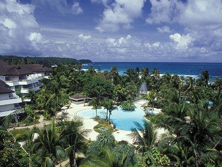 タボーン パーム ビーチ リゾート(Thavorn Palm Beach Resort)