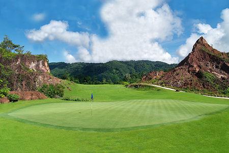 レッドマウンテン ゴルフクラブ(Red Mountain Golf Club)