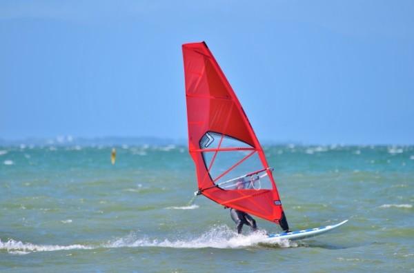 プーケット ウインドサーフィン(Wind Surfing)