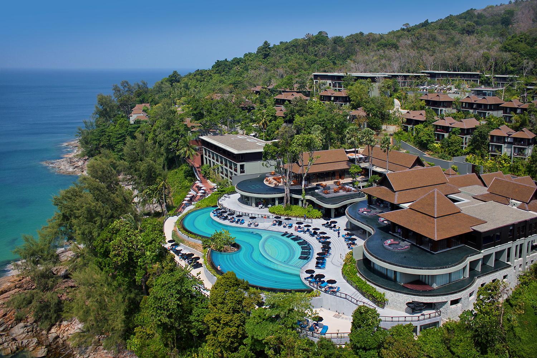 プルマン プーケット アルカディア ナイトンビーチ(Pullman Phuket Arcadia Naithon Beach )