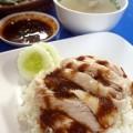 【カオマンガイ】パトンに来たら絶対食べたい!