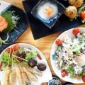 魚輝・プーケットタウン店-海鮮と串かつの居酒屋