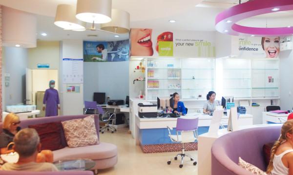 プーケットインターナショナル歯科センター