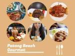 パトンビーチのグルメ&レストラン