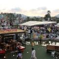 プーケット チルバナイトマーケット(Chillva Market)