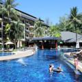 全室スイート!スイスホテル リゾート プーケット カマラ ビーチ( Swissotel Resort Phuket Kamala Beach)