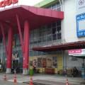 大型スーパーマーケット・ビッグC(Big C)@プーケットタウン