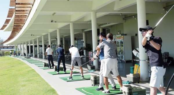 プーケットゴルフ塾