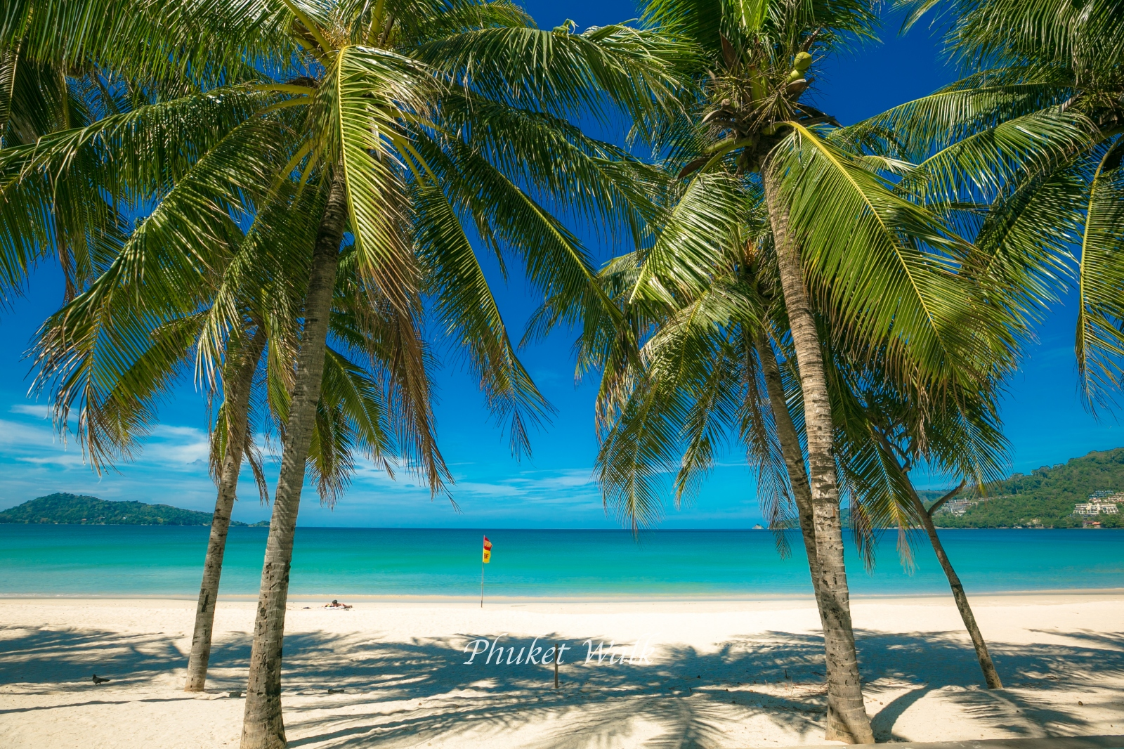 パトンビーチ