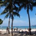 パトンビーチ(Patong Beach)