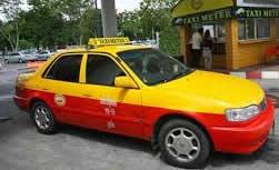 meter-taxi