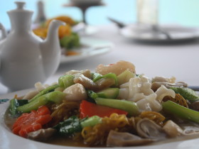 ロイヤルキッチン・中華料理・プーケット