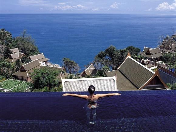 アヤラ カマラ リゾート&スパ (Ayara Kamala Resort & Spa)