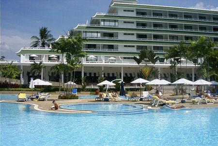 ル メリディアン プーケット ビーチ リゾート (Le Meridien Phuket Beach Resort )
