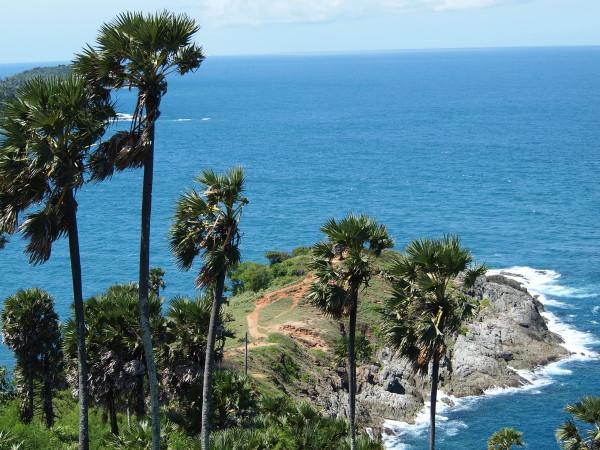 プロムテープ岬( Laem Phromthep)│最南端の観光名所
