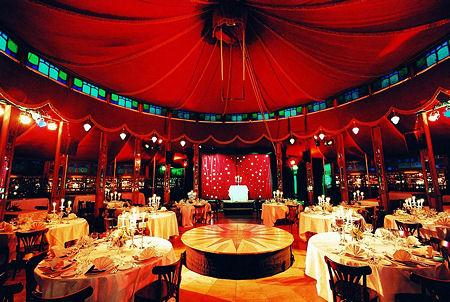 パラッゾ シアターレストラン(Palazzo Theatre Restaurant)