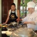 タイ料理教室(Thai Cooking Class)