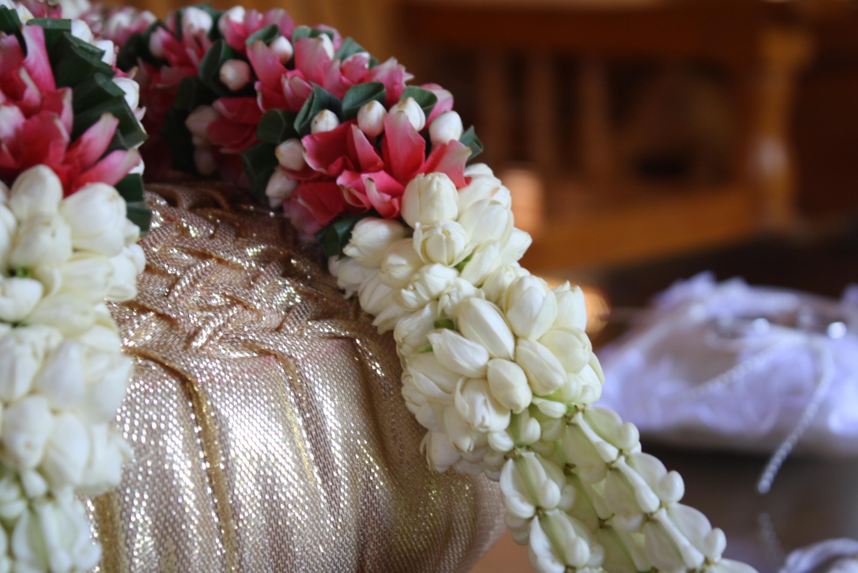 プーケットでタイ式結婚式-Thai Wedding