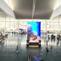 プーケット国際空港・国際線ターミナル案内