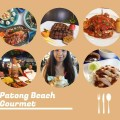 パトンビーチのグルメ&レストラン情報