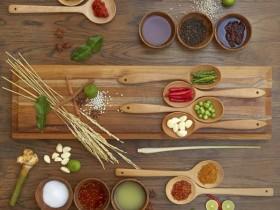 タイ料理教室@グランドメルキュール パトン