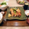 大戸屋-日本料理