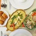 サバイ サバイ(Sabai Sabai)レストラン-タイ&洋食