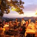 タウンの絶景レストラン・トゥンカカフェ(Tunk Ka Cafe)-タイ料理