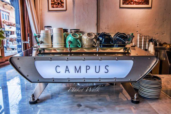 キャンパスコーヒー