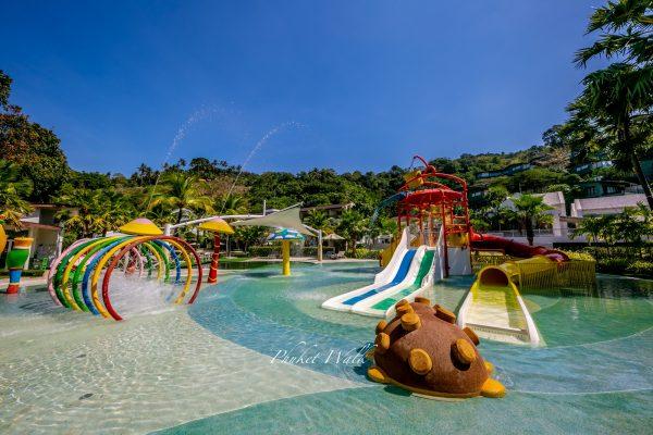 カタタニプーケットビーチリゾート