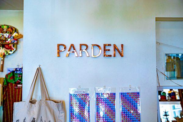 Parden