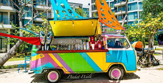 Cassia Phuket カシアプーケット