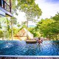 全室プールヴィラ|ヴィラゾリチュード リゾート&スパ(Villa Zolitude Resort&Spa)