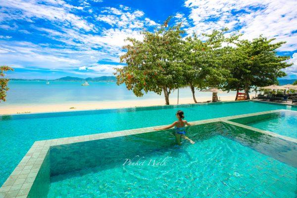 マイビーチリゾートプーケット (My Beach Resort)