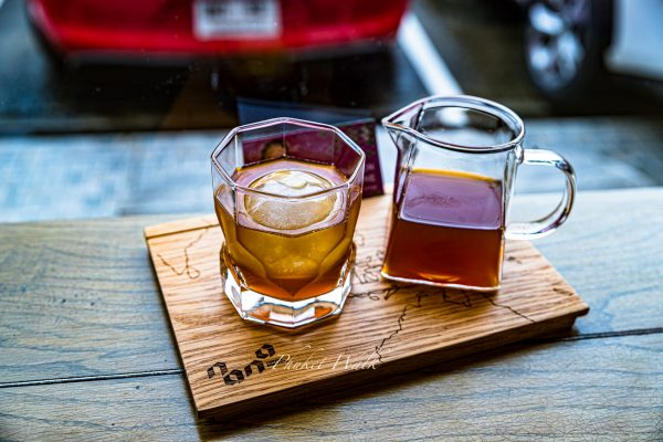 nana roaster coffee