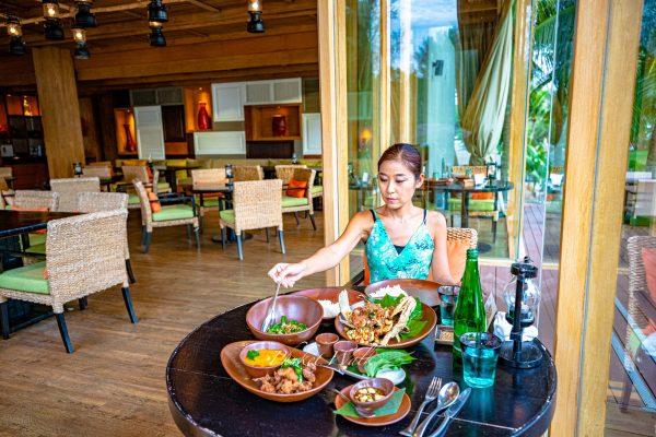 Renaissance Phuket Resort&Spa