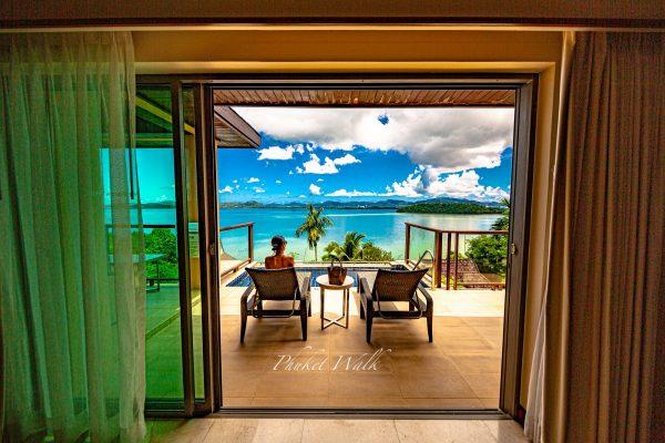 The Westin Siray Bay Resot&Spa Phuket