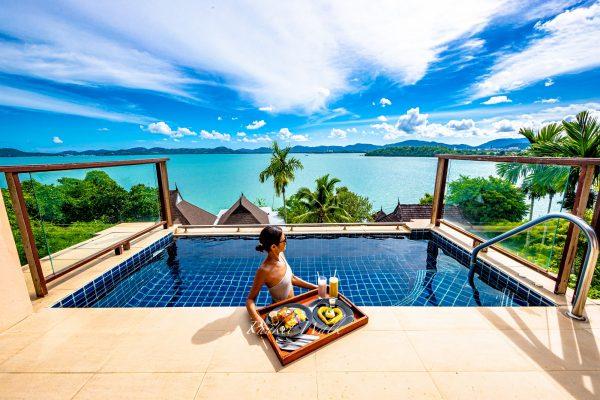 The westin siray bay phuket