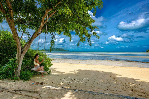 プルマンプーケットパンワビーチリゾート