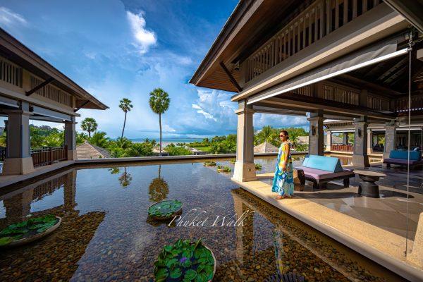 Marriott Resort&Spa Naiyang Beach