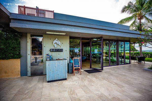 Big Fish Restaurant