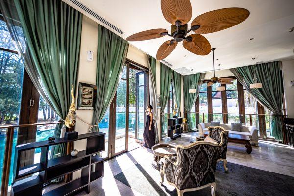 Maikhao Dream Villa Phuket